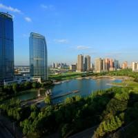 中国昆山花桥招商