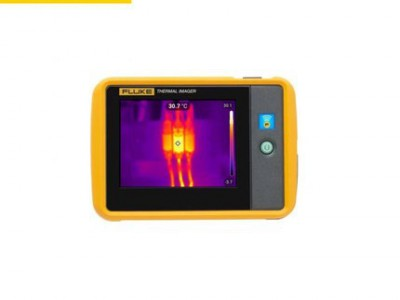 Fluke PTi120 便携式口袋红外热像仪