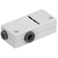 日本SMC盒型 内置消声器ZH13BL-08-10