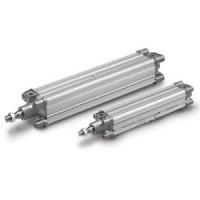SMC单杠气缸CP96SDB40-100C