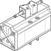 FESTO标准电磁阀MDH-5/3G-3/4-D-4