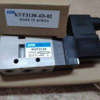 原装现货韩国ARK电磁阀KVF3130