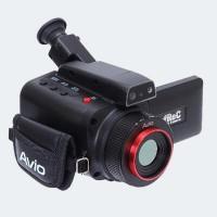 NEC AVIO R300SR红外热像仪升级型号为R450