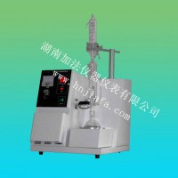JF2292Z 自动甲苯不溶物测定仪GB/T2292