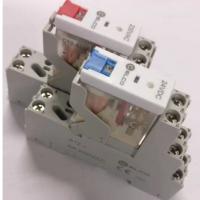 C12-A25X/24VDC 工业接口型继电器