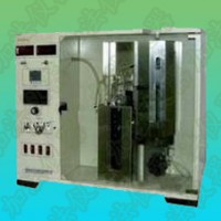 JF0165A高真空减压蒸馏测定器SH/T0165