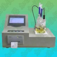 JF0246自动数显微量水分测定器SH/T0246