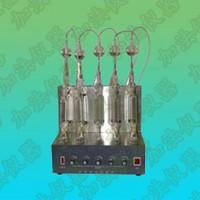 JF380 石油产品硫含量测定器(燃灯法)GB/T380
