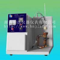 GB11409 橡胶防老剂硫化促进剂软化点测定器