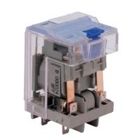 单极磁吹灭弧电力型继电器 C5-M10系列
