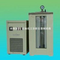 石油产品密度测定器GB/T1884